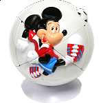 Mickey Soccer Ball
