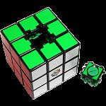 Rubik's Cube - Bank