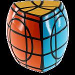 Super 5 Layer Pentahedron Puzzle - Black Body