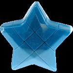 Star 3x3x3 Cube - Blue Body