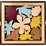 Flower Garden (Florist's Challenge)