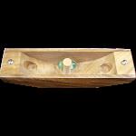 Marble Canoe Puzzle