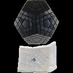 Gigaminx Cube4You - DIY - Black Body