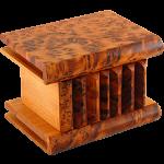 Moroccan Puzzle Box - Small