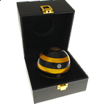 Isis:  Limited Edition - Black and Gold Orb - with Book