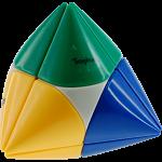 Traiphum's Dinomorphix - 5 Solid Color Body