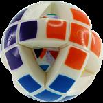 Spherical 3x3x3 Ball Cube