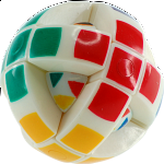 Spherical 3x3x3 Ball Cube
