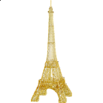 3D Crystal Puzzle Deluxe - Eiffel Tower