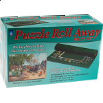 Puzzle Roll Away with 1000 pc. puzzle - Car