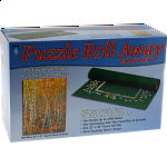 Puzzle Roll Away with 1000 pc. puzzle - Deer