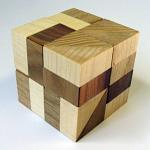 Vidly Halfcubes