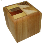 Vidly Halfcubes (with box)