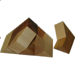 Triangle Vinco - Without Tray