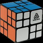 AI Bandage Cube  - Black Body