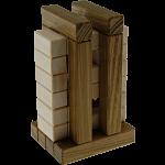 Columnata 3P2C