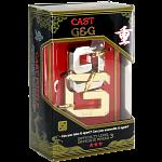 Cast G & G