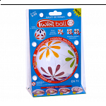 Twist Ball - Flower - XL