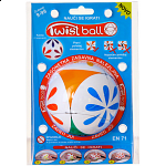 Twist Ball - Flower - L