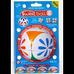 Twist Ball - Flower - L