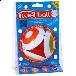 Twist Ball - Ring - L