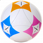 Twist Ball - Diamond - XL