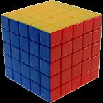 MoFangGe Aohu 5x5x5 - Stickerless (Standard)