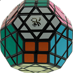 Gem Cube VII - Black Body
