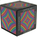 Optical Illusion Jigsaw 9