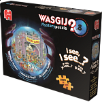 Wasgij Mystery #8: The Final Hurdle