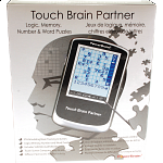 Touch Brain Partner