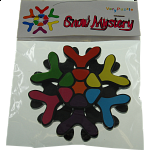 Snow Mystery - Stickered