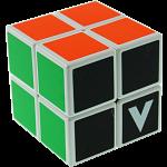 V-CUBE 2 Flat (2x2x2): White