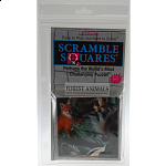 Scramble Squares - Forest Animals