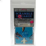 Scramble Squares - Dolphins