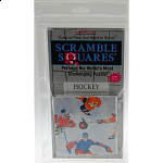 Scramble Squares - Hockey