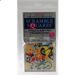 Scramble Squares - Classic Motorcycles