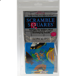 Scramble Squares - Tropical Fish