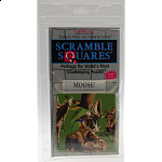 Scramble Squares - Moose!