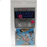 Scramble Squares - Black Capped Chickadees