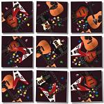 Scramble Squares - Guitars