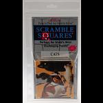 Scramble Squares - Cats