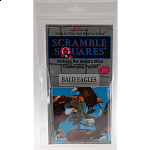 Scramble Squares - Bald Eagles