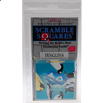 Scramble Squares - Penguins