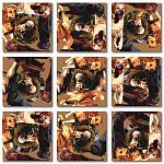 Scramble Squares - Retrievers