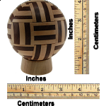 Striped Ball (Convolution Ball)