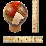 Convolution Ball