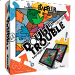 Double Trouble - Astronomer's Riddle Box