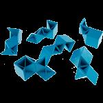 Randy's Cube - Teal