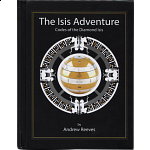 The Isis Adventure - Codes of the Diamond Isis - Book